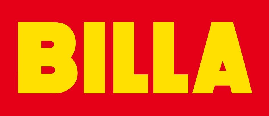 Логотип - Билла!